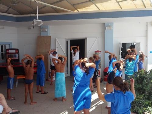 swimming gala 2012b